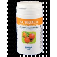 «Ацерола» (тропическая вишня в таблетках)