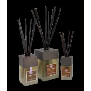 Линия «Лохербер Хоум» «Уютный дом» - Ароматизатор воздуха с бамбуковыми палочками (100мл)
