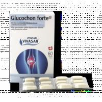 «Глюкохон форте» в таблетках (формула 780+624)