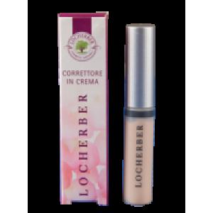 Линия декоративной косметики «Лохербер» - Корректирующий крем-карандаш для лица