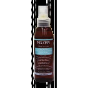 Линия «Шёлковые пряди» - Лосьон-спрей против выпадения волос (без спирта)