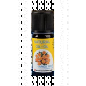 Линия «Натуральные эфирные масла» - Масло «Апельсин бразильский»