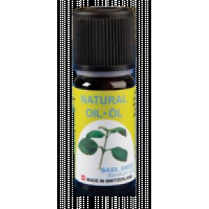 Линия «Натуральные эфирные масла» - Масло «Базилик сладкий французский»