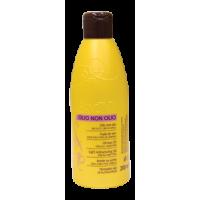 Масло для восстановления структуры волос нежирное