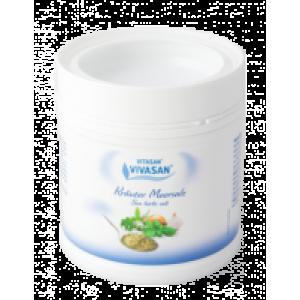 Линия VITALITY «Здоровое питание» - Приправа «Травы с морской солью»
