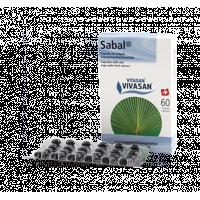 «Сабаль» в капсулах
