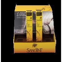 Тушь для волос «СаноТинт Свифт»