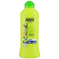 Шампунь c экстрактами 7 растений, для нормальных волос